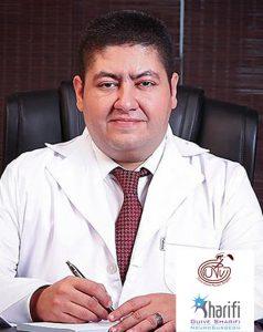 دکتر گیو شریفی