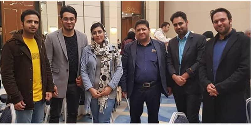 کنگره هیپوفیز در تبریز