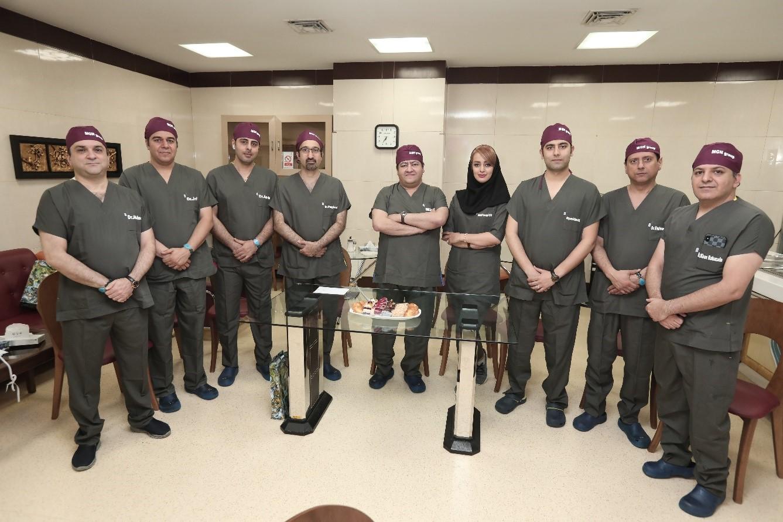 Multidisciplinary Guive Neurosurgery